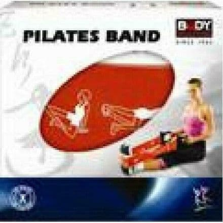 Body Sculpture Pilates Fitness Band Exercise Gym weight body workout